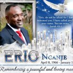 Orbituary – Soban Eric Nganje Passes